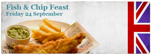 Fish and Chip banner